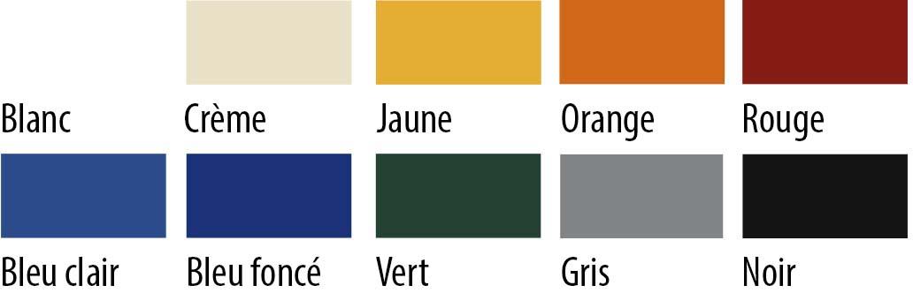 Colors Canvas Fr